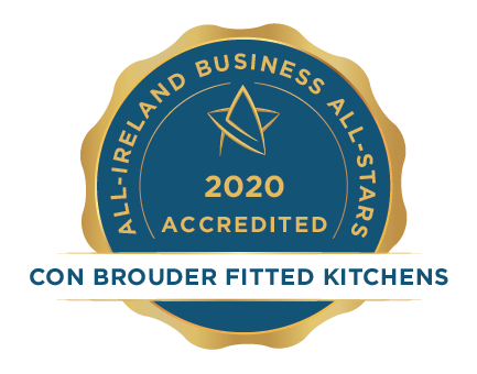 Con Brouder Fitted Kitchens - Business All-Stars Accreditation