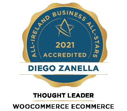 Diego Zanella - Aelia  - Business All-Stars Accreditation