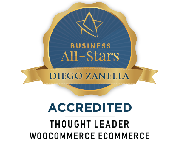 Diego Zanella - Aelia  - Business All-Stars Accreditation