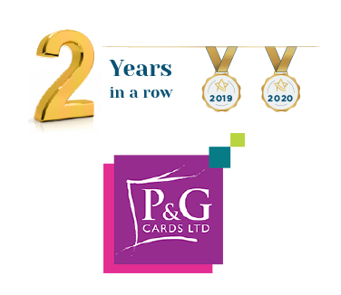 P&G Cards Ltd