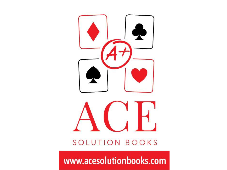 Joe McCormack - ACE Solution Books