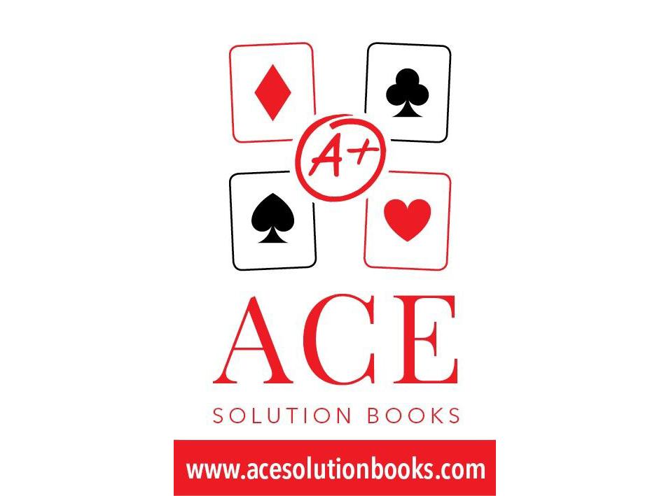 Joe McCormack - ACE Solution Books