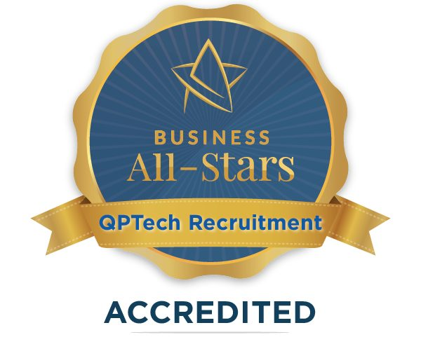 QPTech Recruitment - Business All-Stars Accreditation