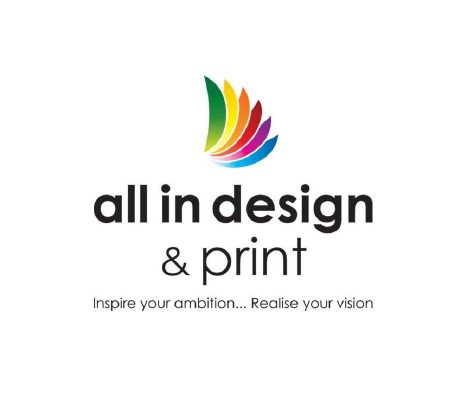 All In Design & Print
