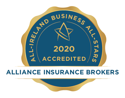 Alliance Insurance Brokers - Business All-Stars Accreditation