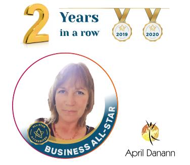 April Danann