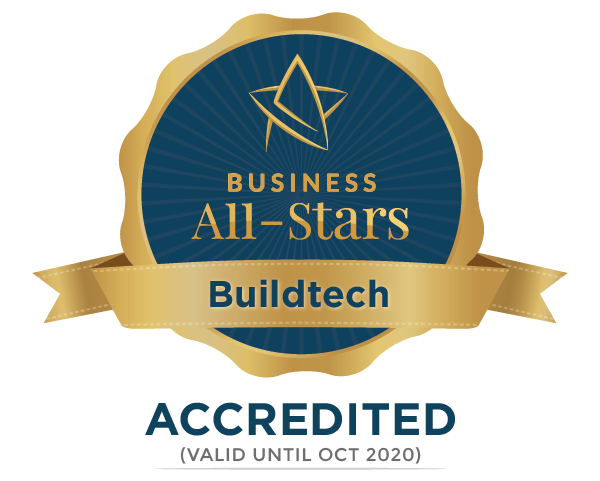 Buildtech - Business All-Stars Accreditation