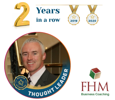Dave Howick - FHM Accountants