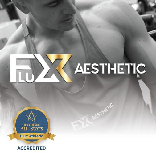 Flux Athletic - Business All-Stars Accreditation