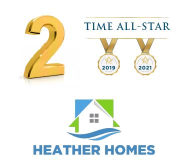 Heather Homes
