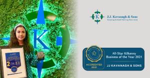 JJ Kavanagh Sons | All Ireland Business Foundation