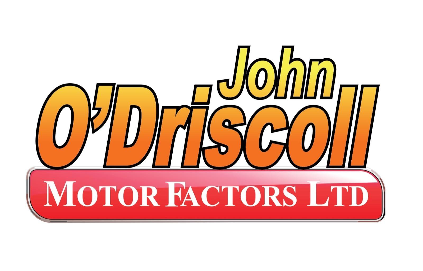 John O'Driscoll Motor Factors