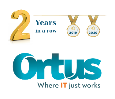 Ortus Managed IT & Cloud
