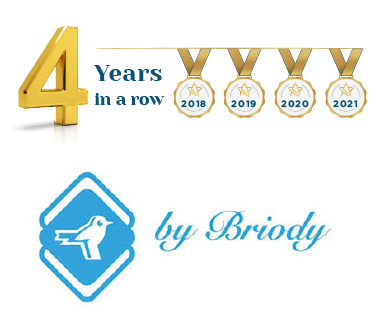 The Briody Group