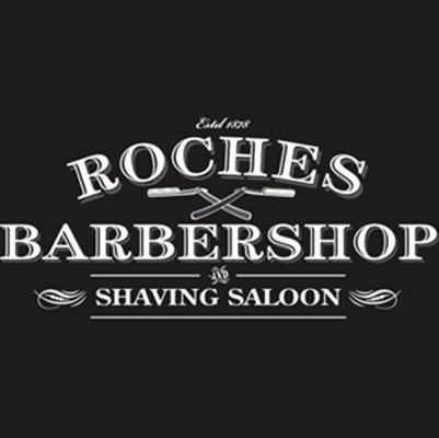 Roches Barbershop & Shaving Saloon
