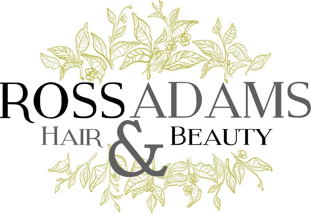 Ross Adams Hair and Beauty