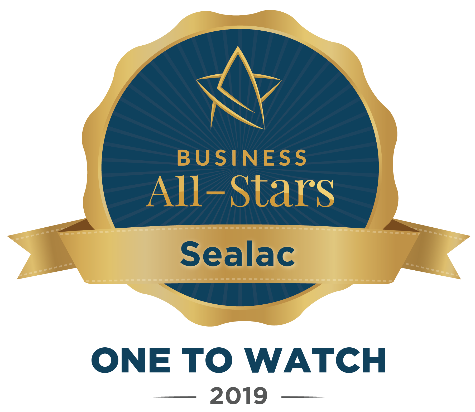 Sealac - Business All-Stars Accreditation