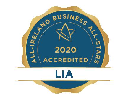 LIA - Business All-Stars Accreditation