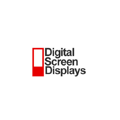 Digital Screen Displays