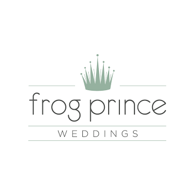 Frog Prince Wedding & Events