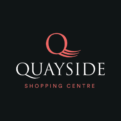 Quayside Shopping Centre Sligo