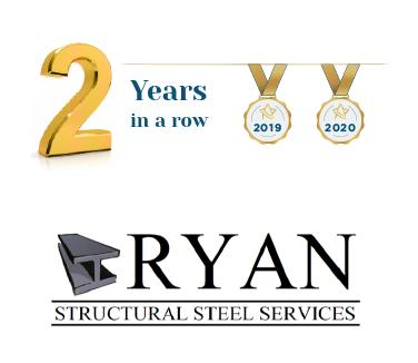 Ryan Structural Steel Services Ltd