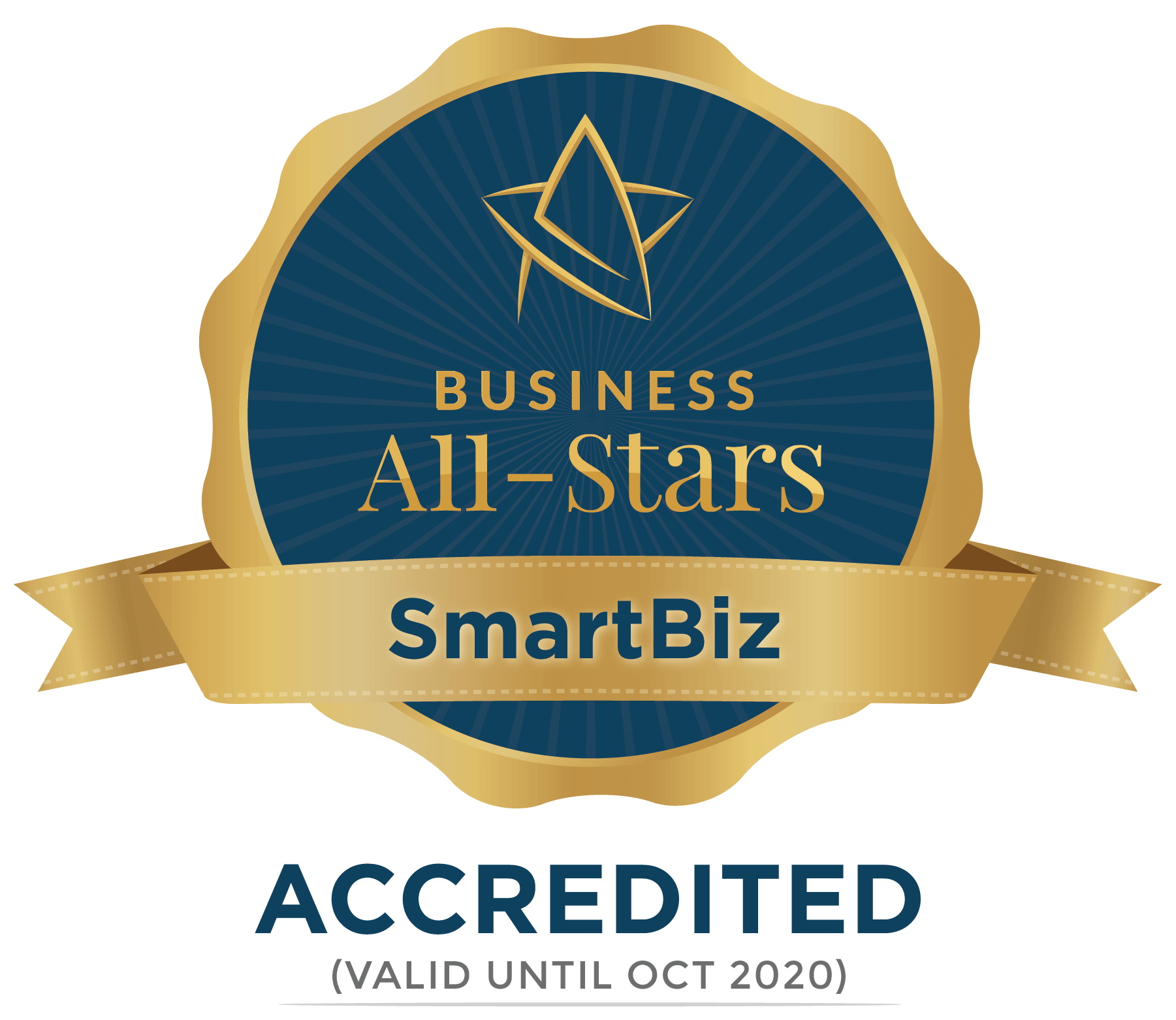 SmartBiz - Business All-Stars Accreditation