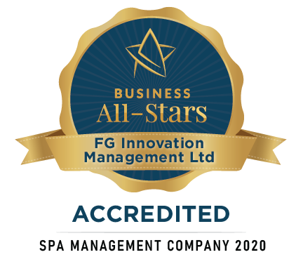 FG Innovation Management Ltd - Business All-Stars Accreditation