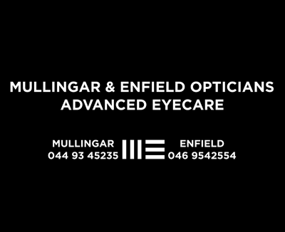 Mullingar and Enfield Opticians