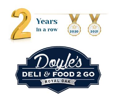 Doyle's Deli & Food 2 Go
