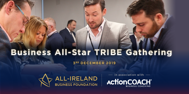 Business All-Stars Tribe Gathering