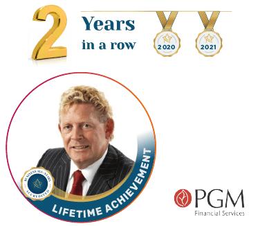 PGM Financial Services Ltd