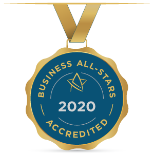 Re - Accreditation 2020 - Business All-Stars Accreditation