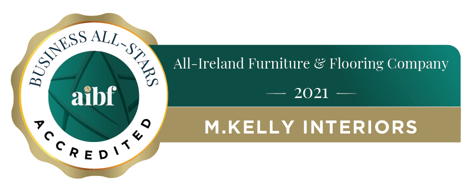 M.Kelly Interiors - Business All-Stars Accreditation