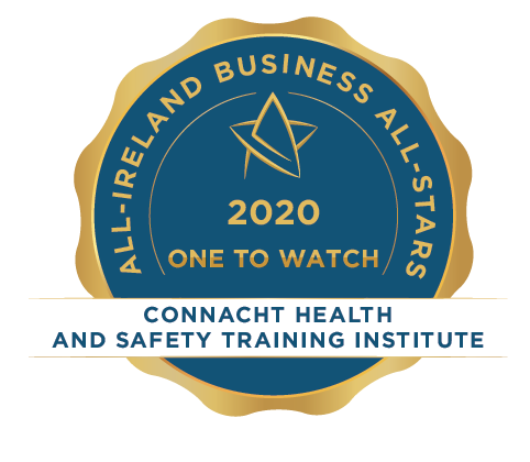 Connacht Health and Safety Training Institute - Business All-Stars Accreditation