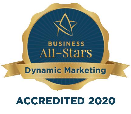 Dynamic Marketing - Business All-Stars Accreditation