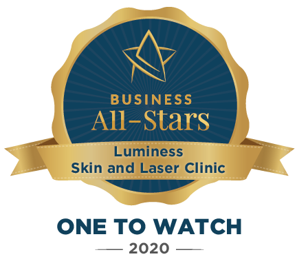 Luminess Skin and Laser Clinic - Business All-Stars Accreditation