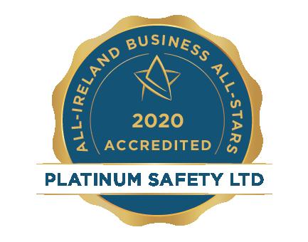Platinum Safety LTD - Business All-Stars Accreditation