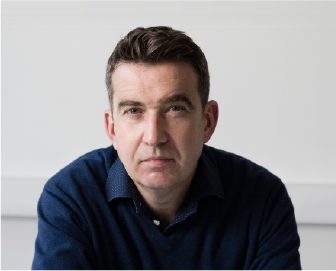 Mark Little  - Journalist, Broadcaster, Digital Entrepreneur and Storyful Founder