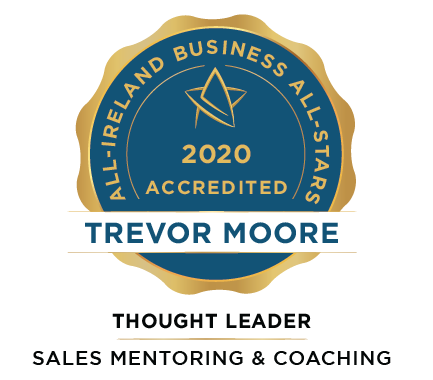 Trevor Moore - A1 Sales Coach - Business All-Stars Accreditation
