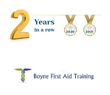 Boyne First Aid Training Ltd