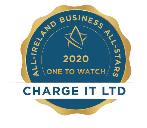 Charge It Ltd - Business All-Stars Accreditation