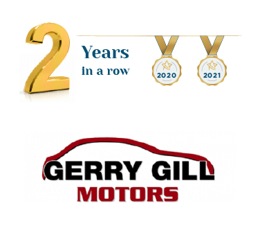 Gerry Gill Motors