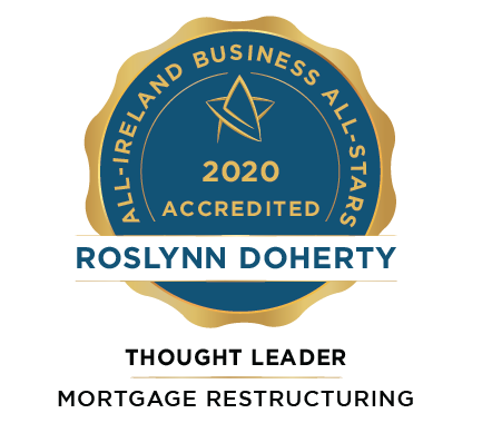 Roslynn Doherty - The Financial Foundation - Business All-Stars Accreditation