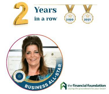 Roslynn Doherty - The Financial Foundation