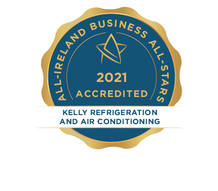 Kelly Refrigeration And Air Conditioning - Business All-Stars Accreditation