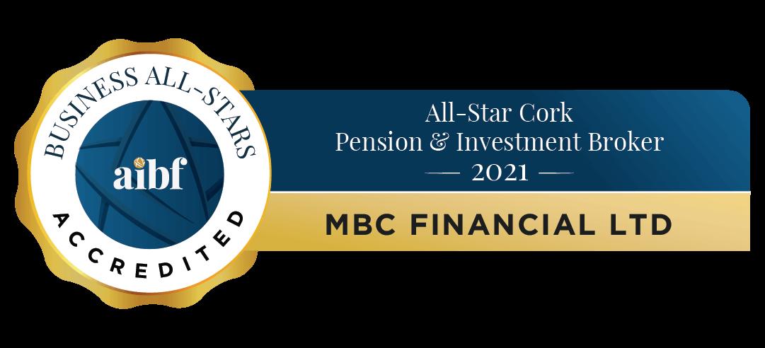 MBC Financial Ltd - Business All-Stars Accreditation