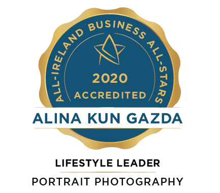 Alina Kun Gazda - Alina Kun Gazda Photography - Business All-Stars Accreditation