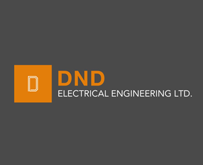 DND Electrical Engineering Ltd