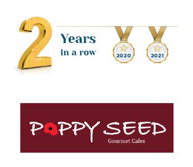 PoppySeed Cafes